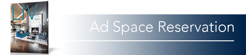 Ad Spacer Reservation